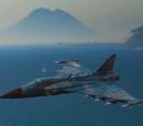 CS7 Thunderhawk