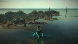 Pelabuhan Saudagar Harbor