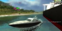 Viper boatworks Seaserpent III
