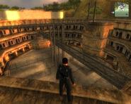 El Grande Fort (inside)