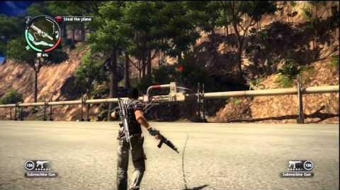 Just Cause 2 - Faction Mission - The Setup