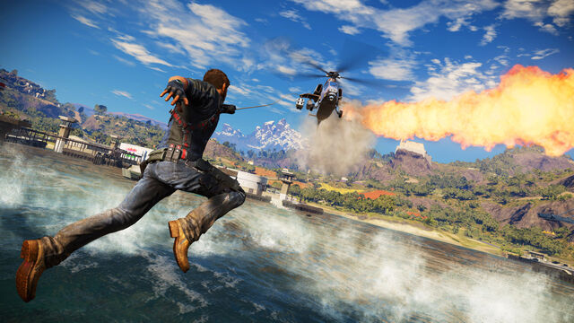 File:JC3 grappling to a helicopter.jpg