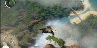 Panau Falls