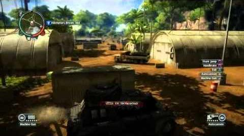 Just Cause 2- settlement completion- Bukit Marmar Pecah