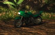 Hamaya Cougar 600