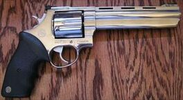 Smith & Wesson Model 500 Magnum