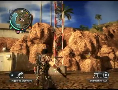 File:Just Cause 2 destroying broadcast tower 09.jpg