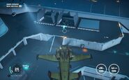 EDEN Airship Drone Bays