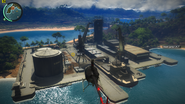 Port Kepulauan Pelaut