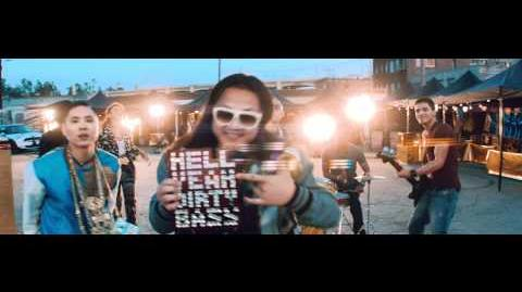 Far East Movement - Turn Up The Love ft