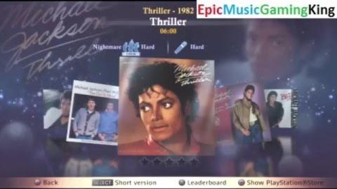 All Song Selections Revealed In Michael Jackson The Experience