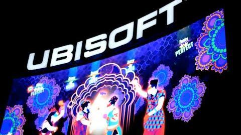 GamersRD E3 Expo 2016 Just Dance 2017