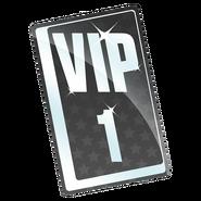 VIP Pass 00