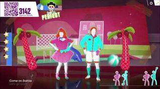 Barbie Girl - Just Dance Now