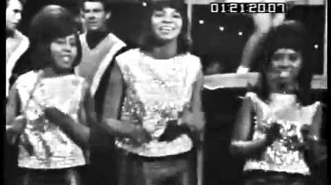 Dixie Cups - Iko Iko (stereo)