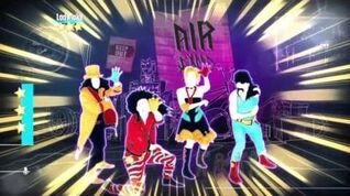 I Was Made For Lovin' You - Kiss - Just Dance Unlimited