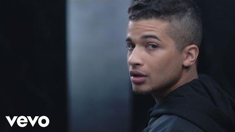 Jordan Fisher - All About Us (Official Video)