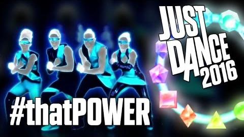 Just Dance 2016 - thatPOWER - COOP (All Jewels)