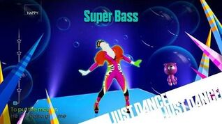 Just Dance 4 - Super Bass