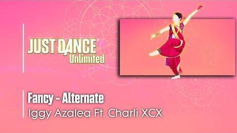 Fancy (Indian Version) - Just Dance 2017