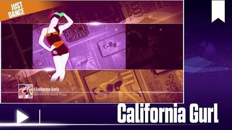 Just Dance Unlimited - California Gurls SUPERSTAR