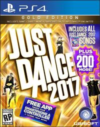 Jd2017 gold ps4