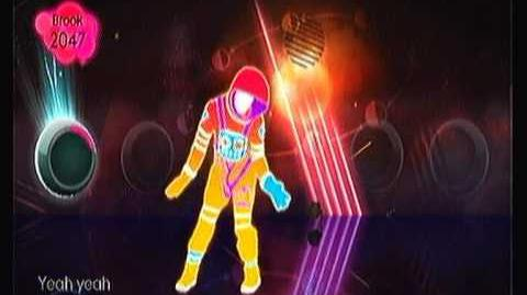 【Just Dance 2】♦ Pump Up The Volume ♦ ♫