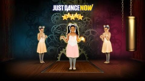 Just Dance Now - Hickory Dickory Dock 5*