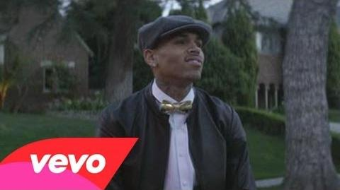 Chris Brown - Fine China (Official Video)