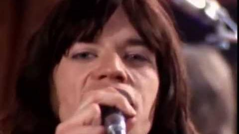 The Rolling Stones - Sympathy for The Devil Rock and Roll Circus