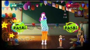 Joyful - Just Dance Wii 2