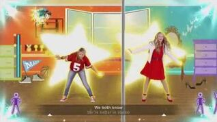 Better in Stereo - Just Dance Disney Party 2
