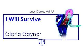 I Will Survive - Just Dance Wii U