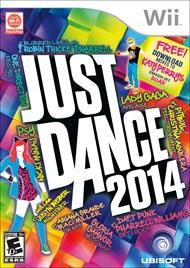 Ficheiro:Just Dance 2014 Official NTSC Cover Art.jpg