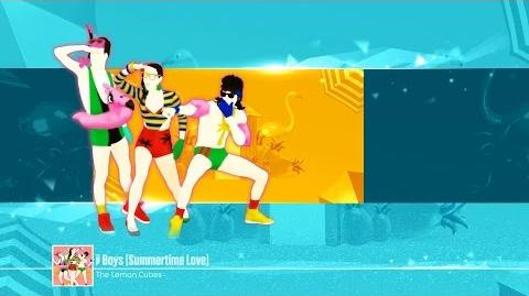 Just Dance 2017 (Unlimited) - Boys (Summertime Love) - Superstar PC Gameplay