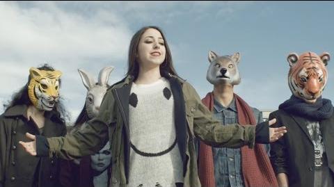 Sammie - Miss Understood - Official Video - Just Dance 2014