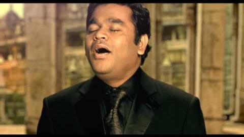 A.R. Rahman, The Pussycat Dolls - Jai Ho (You Are My Destiny) ft