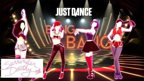 Just Dance® 2016 - Bang Bang (5 Stars)