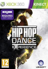 The-hip-hop-dance-experience-kinect-xbox-360-x360-box