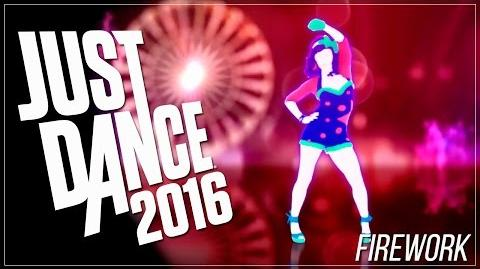 Just Dance 2016 - Firework - 5* Stars