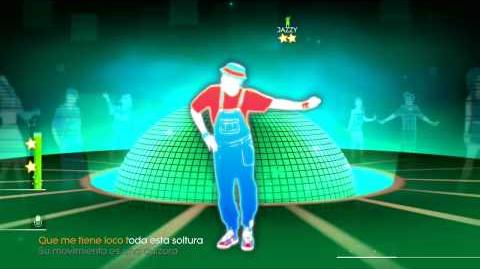 Just Dance 2014 Limbo Music & Lyrics by Daddy Yankee Mash-Up Video