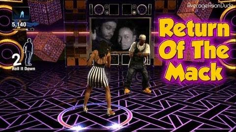 The Hip Hop Dance Experience - Return Of The Mack