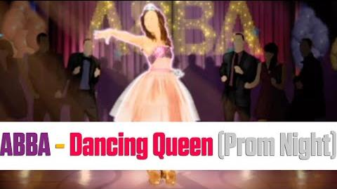 Dancing Queen - ABBA You Can Dance