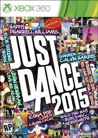Xbox 360-just dance 2015-capa