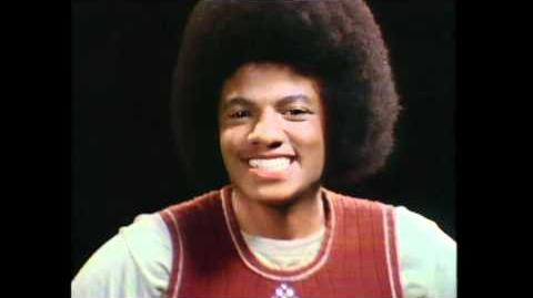 The Jacksons - Blame It On The Boogie (Michael Jackson's Vision)