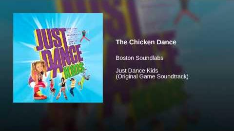The Chicken Dance - Boston Soundlabs