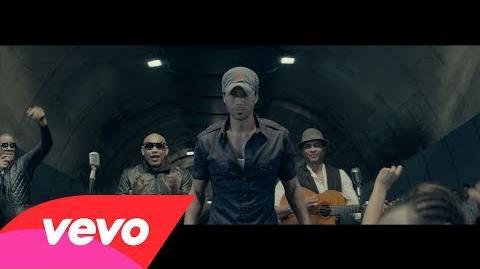 Enrique Iglesias - Bailando (Español) ft