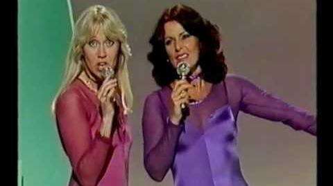 ABBA Voulez Vous (300 Millones, Spain 1979) HQ