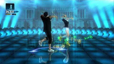 The Hip Hop Dance Experience - So Good - B.o