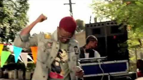 KONSHENS Jamaican Dance Official Music Video